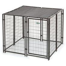 hunting bassets whelping box whelping kennel. Black Bedroom Furniture Sets. Home Design Ideas