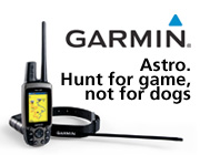 Garmin GPS Tracking System