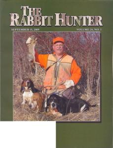 rabbit hunter online magazine